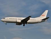 Boeing 737-3Q8/QC (OO-TNF)