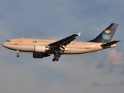 Airbus A310-308/F