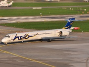 McDonnell Douglas MD-90-30 (HB-JIF)