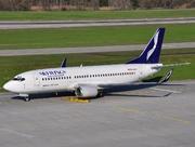 Boeing 737-33A (Z3-AAJ)