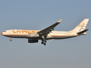 Airbus A330-243 (I-LIVN)