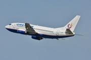 Boeing 737-5H6 (VP-BPF)