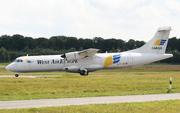 ATR 72-201F (LX-WAB)