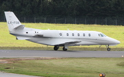 Cessna Citation 560XLS (LX-FGB)