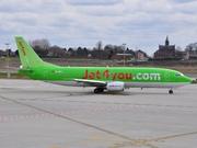 Boeing 737-46J (CN-RPH)