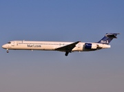 McDonnell Douglas MD-90-30 (OH-BLD)