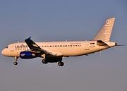 Airbus A320-232 (CS-TQK)