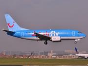 Boeing 737-5K5 (OO-JAT)