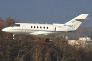 Raytheon Hawker 900XP (OK-KAZ)