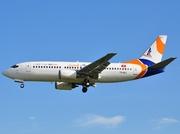 Boeing 737-322 (TS-IEJ)