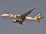 Boeing 777-260/LR (ET-ANO)