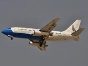 Boeing 737-230 (UP-B3707)