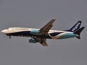 Boeing 737-4Y0 (A6-ESF)