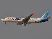 Boeing 737-8KN (A6-FDN)