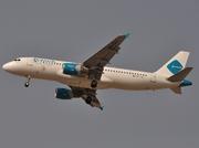 Airbus A320-214 (9K-CAJ)