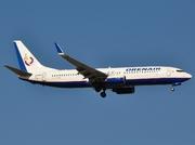 Boeing 737-85R (VQ-BEM)