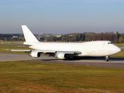 Boeing 747-230B(SF) (4X-ICO)