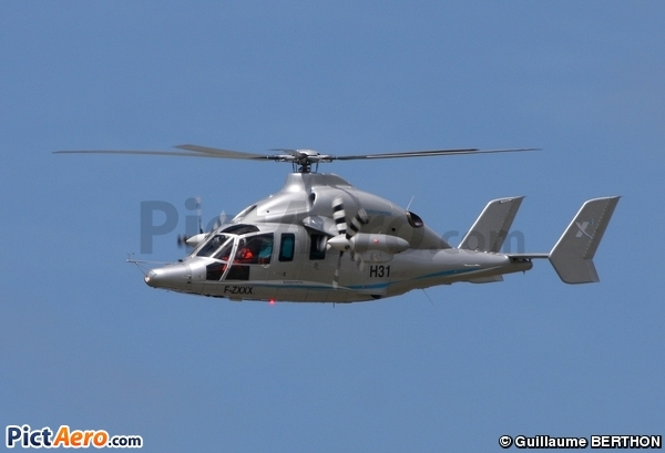X3 (Eurocopter)