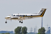 Beech Super King Air 350 (D-CADN)