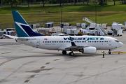 Boeing 737-7CT/WL (C-GWCN)