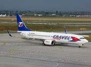 Boeing 737-86Q (HA-LKB)