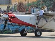 Pilatus PC-6/B2-H2 (F-GRCP)