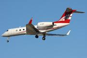 Gulfstream G450 (4L-GAF)