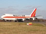 Boeing 747-222B(SF) (N794CK)