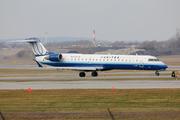 Canadair CL-600-2C10 Regional Jet CRJ-702 (N151GJ)