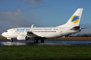 Boeing 737-548/WL (UR-AAL)