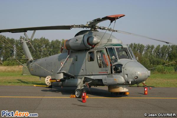 Kaman SH-2G Seasprite (K-894) (Poland - Navy)