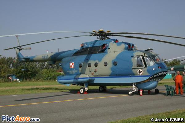 Mil Mi-14PL (Poland - Navy)