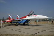 Mikoyan-Gurevich MiG-29OVT (156)