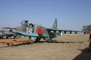 Sukhoi Su-25K (240)