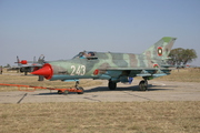Mikoyan-Gurevich MiG-21bis Fishbed L