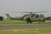 Mil Mi-24D (456)