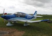 DR400/135CDI Ecoflyer (OO-NZV)