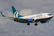 Boeing 737-7BD/WL (N316AT)
