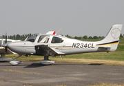 Cirrus SR-22T (N234CL)