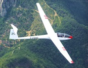 Rolladen-Schneider LS-1D (F-CEHD)