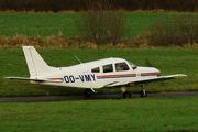 Piper PA-28-161 Warrior III (OO-VMY)