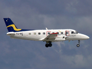 Embraer EMB-110 Bandeirante (PJ-VIC)