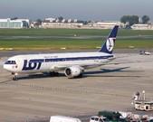 Boeing 767-35D/ER (SP-LPA)