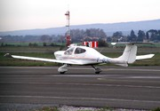 Diamond DA-40D Diamond Star (F-GUVI)