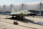 Saab J-35A Draken (35069)