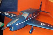 Caudron C-630M Simoun (F-ANRO)