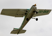 Reims F150J (OO-SKB)