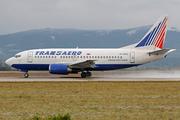 Boeing 737-5K5 (VP-BPD)