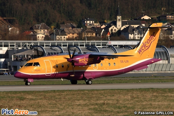 Dornier Do-328-110 (Welcome Air)