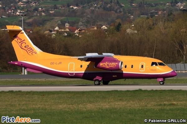 Dornier Do-328-310 Jet (Welcome Air)